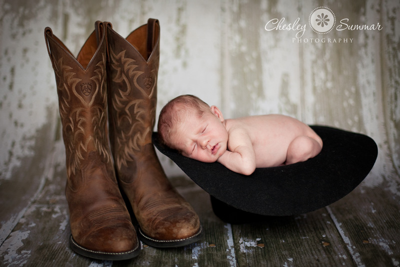 By fort worth newborn photographer captures by erin baby in cowboy hat ♥ newborn western cowboy ♥ pinterest fort worth newborn photographer and