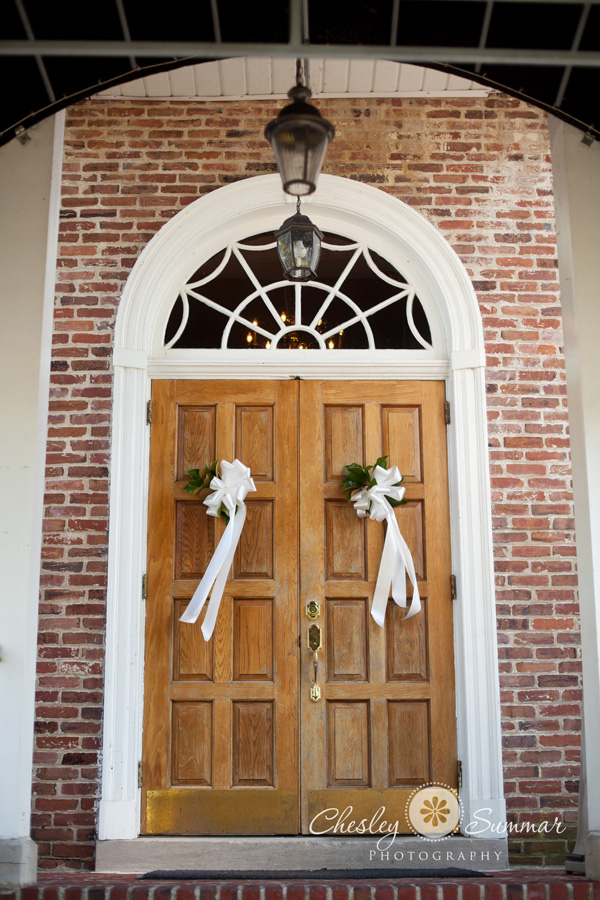 Alison drew s country club wedding lebanon hermitage for A new day salon hermitage tn